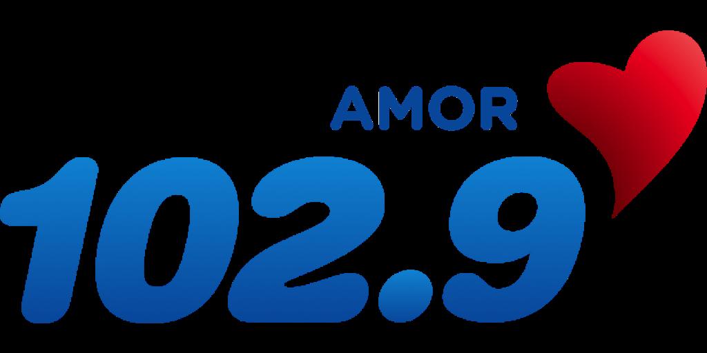 102.9 FM Logo