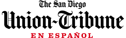 The San Diego Union Tribune en Espanol San Diego Logo