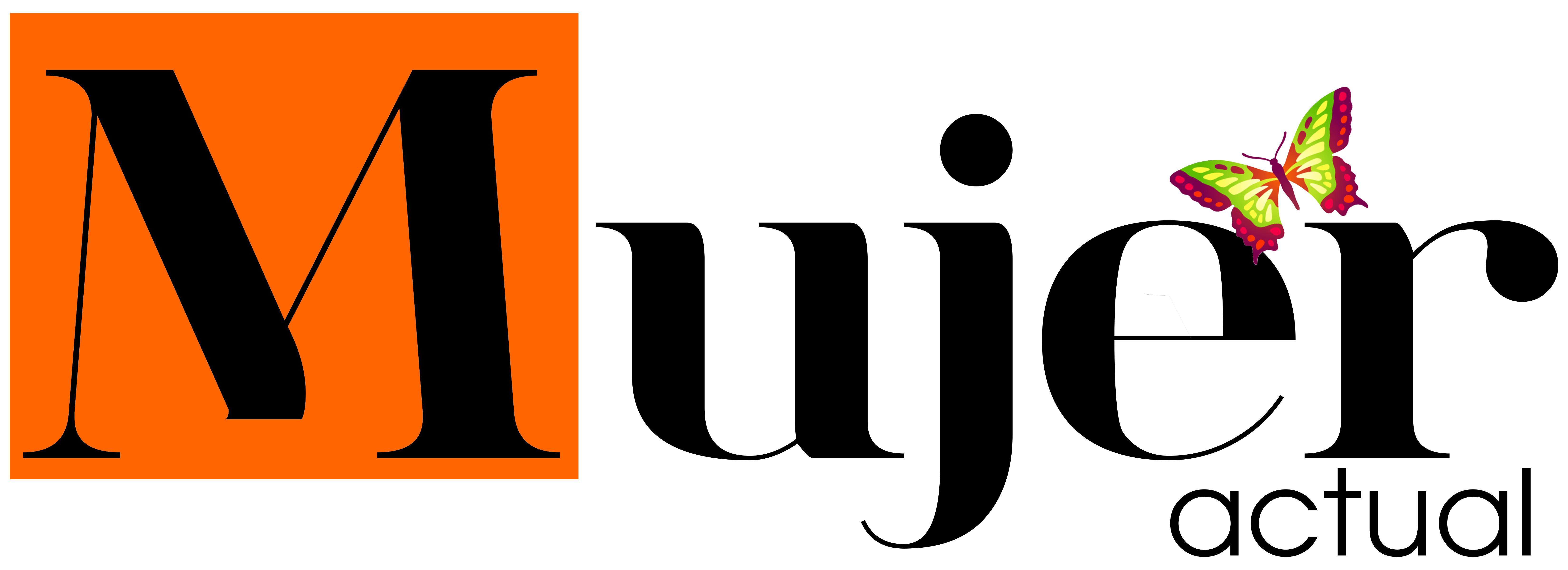 Mujer Actual Logo