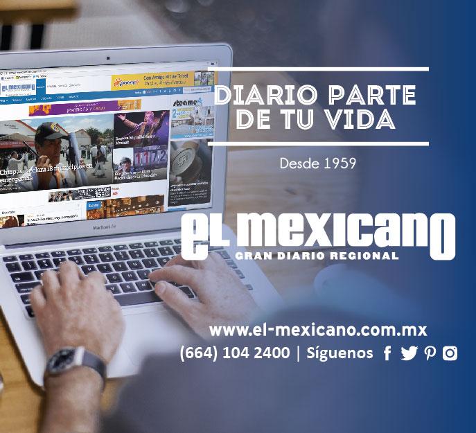 El Mexicano Web Banner