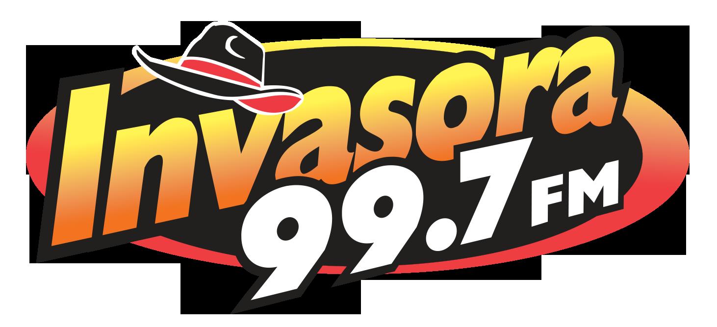 Uniradio – Invasora Logo