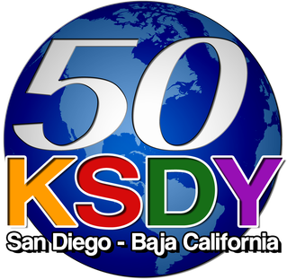 KSDY Channel 50 Logo