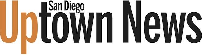 Uptown News Logo