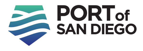 Unified Port of San Diego Logo
