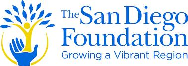 San Diego Foundation Logo