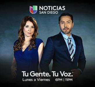 Univision 17 KBNT ENTRAVISION Web banner