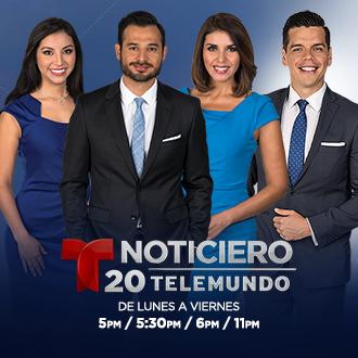 Telemundo Web banner