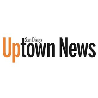 Uptown News Web Banner