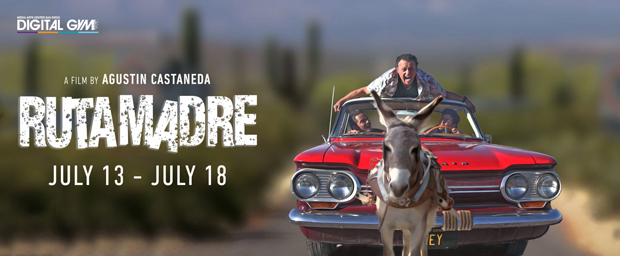 SDLFF Presents Ruta Madre at Digital Gym Cinema