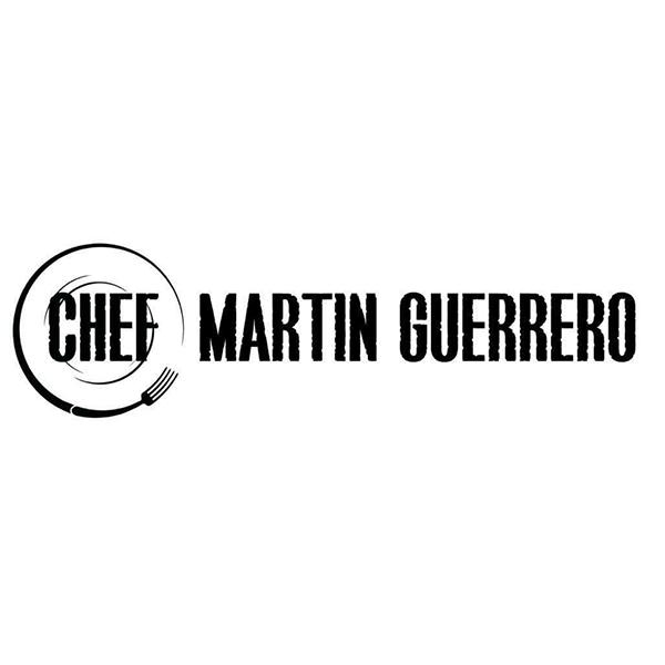 Chef Martin Guerrero