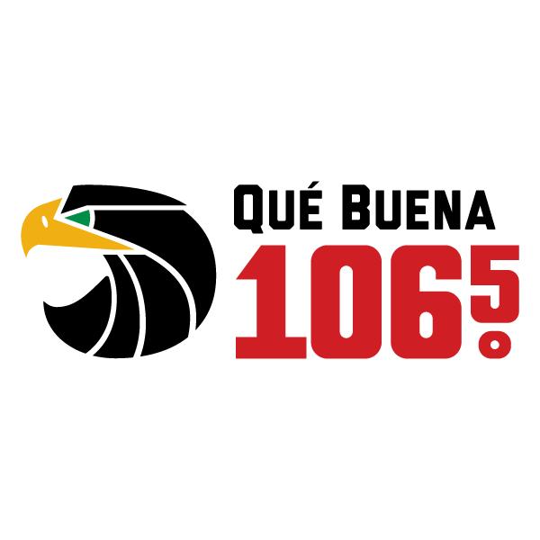 Que Buena 106.5